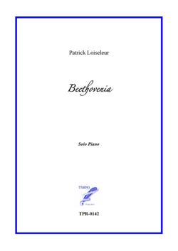 Beethovenia for Piano solo (Loiseleur)