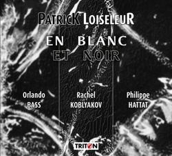 Loiseleur: En Blanc et Noir (Audio CD)